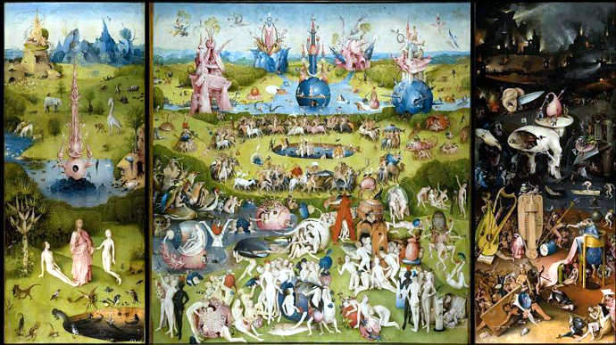 Prdo museum_bosch_the-garden-of-earthly-delights