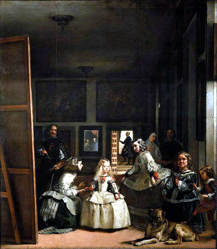 Prado museum_velazquea_the-family-of-felipeiv-or-las-meninas
