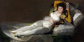 Prado museum_goya_the-dressed-maja