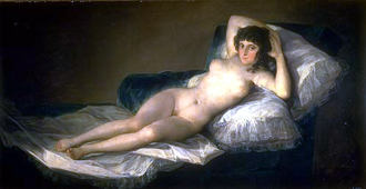 Prado museum_goya_the-naked-maja