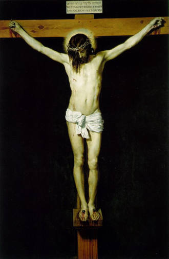 Prado museum_crucifixion-of-jesus